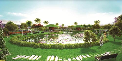 DKRA Vietnam công bố giai đoạn 2 dự án SaiGon Village