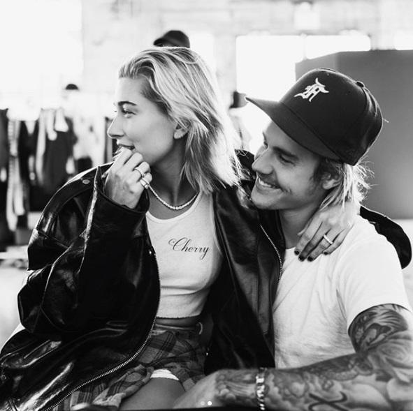 Justin Bieber: 'Hailey Baldwin là tình yêu lớn nhất đời tôi'