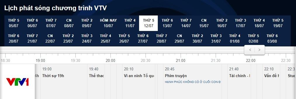 'Quỳnh Búp Bê' biến mất khỏi lịch phát sóng của VTV