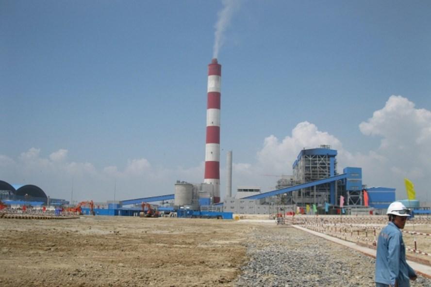 Nhà đầu tư Trung Quốc làm bao nhiêu dự án nhiệt điện ở Việt Nam?