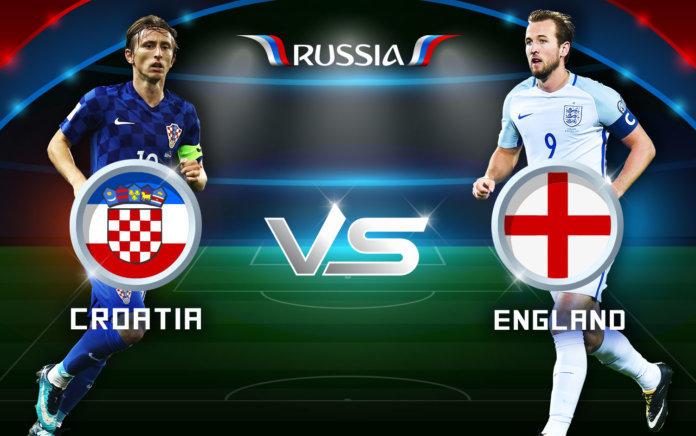 Link xem trực tiếp Trực tiếp Anh vs Croatia