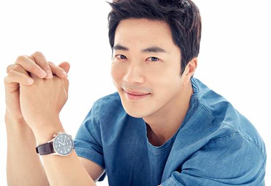 Kết quả hình ảnh cho Kwon Sang Woo