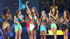 Hoa hậu Mỹ gây tranh cãi quyết liệt vì bỏ phần thi áo tắm