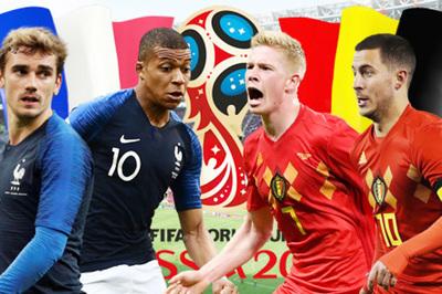 Mark Lawrenson mạnh dạn dự đoán: Pháp thắng cách biệt