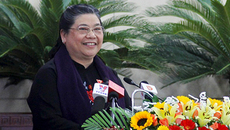 Phó chủ tịch QH nói về các nhân sự chủ chốt của Đà Nẵng
