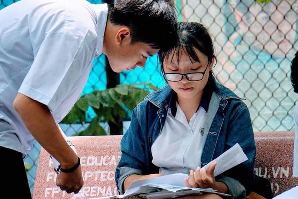 TP.HCM công bố điểm thi THPT quốc gia 2018