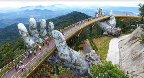Sun Group vào top5 DN đóng góp lớn cho du lịch Việt