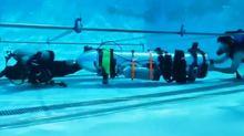 Trưởng đội cứu hộ Thái Lan từ chối dùng tàu ngầm của Elon Musk