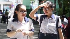 Trường ĐH Sài Gòn không tuyển bổ sung nguyện vọng 2