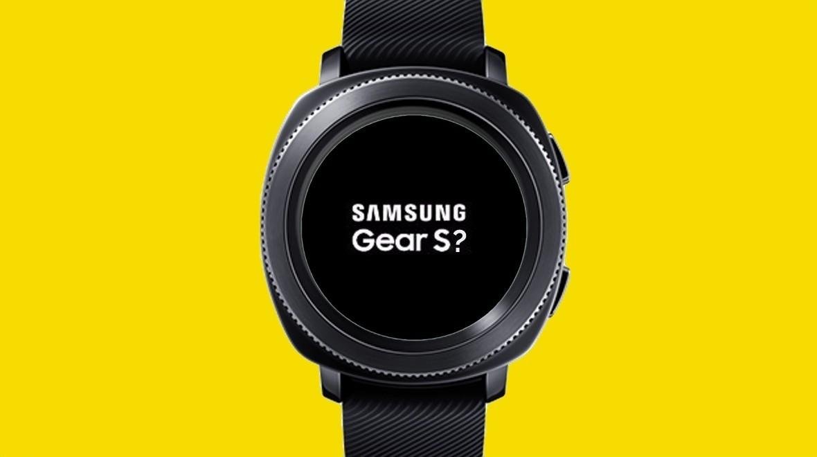 Samsung sẽ bỏ đồng hồ thông minh Gear S4, ra mắt Galaxy Watch