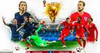 Kèo Anh vs Croatia: Sở hữu đòn độc, Anh sẽ thắng
