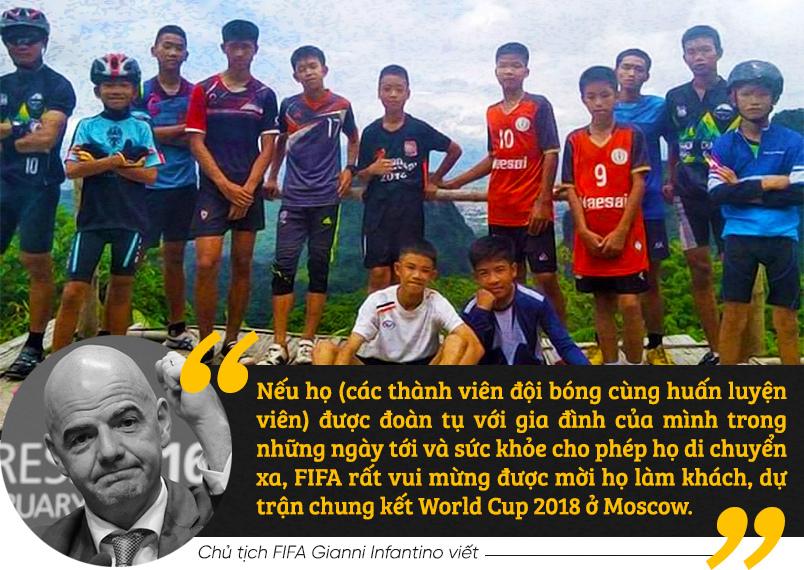 đội bóng Thái Lan mất tích,đội bóng Thái Lan