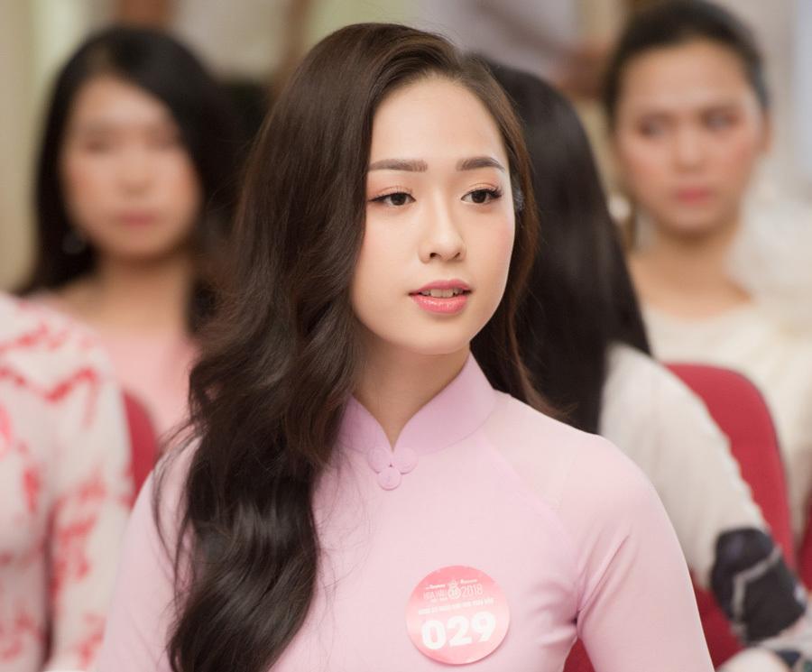 Hoa hậu Việt Nam,Hà My