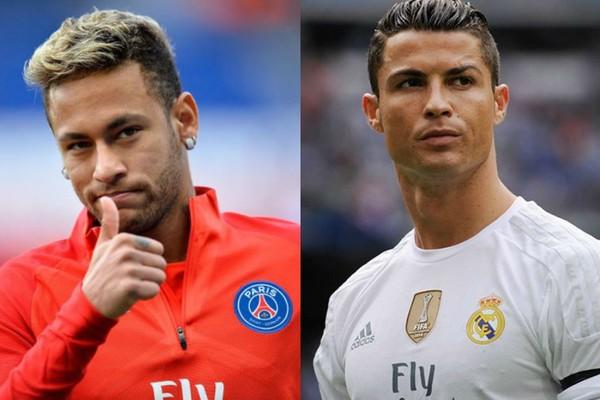 Real thông báo ký Neymar khi bán Ronaldo,  Man City đón Mahrez