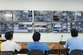 Bệnh viện nhi gắn 231 mắt thần ngăn hành hung bác sĩ, bắt cóc trẻ