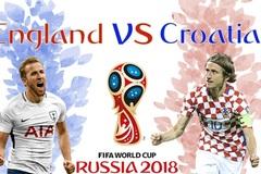 Chuyên gia chọn kèo Anh vs Croatia: Cược cả vào Anh