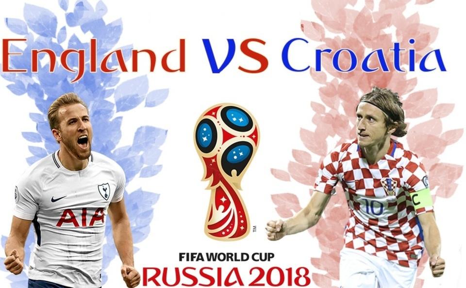 Anh,Croatia,Anh vs Croatia,Kèo World Cup 2018,Chuyên gia chọn kèo