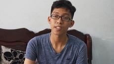 Thủ khoa kép 2 môn, nam sinh Đà Nẵng vẫn khiêm tốn