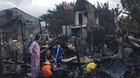 Hỗ trợ khẩn cấp các gia đình người gốc Việt, người Khmer bị hoả hoạn