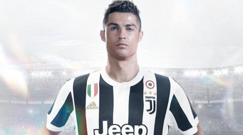 Ronaldo chính thức về Juventus, lương 30 triệu euro