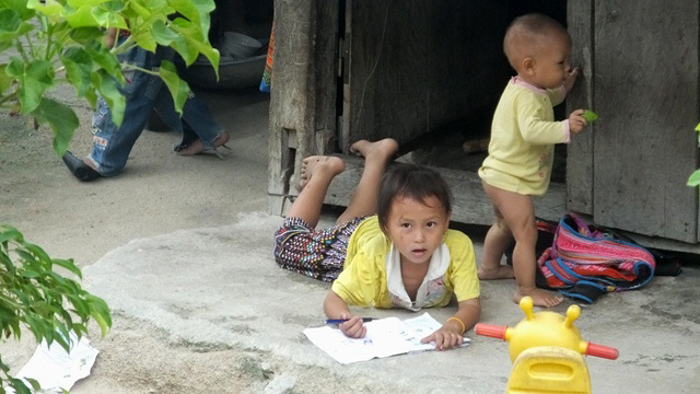 người nghèo,Thanh Hóa