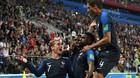 Pháp vào chung kết: Cỗ máy chiến thắng của Deschamps
