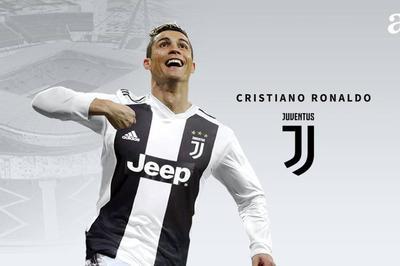 Ronaldo bỏ Real về Juventus: Khi tình yêu bị phản bội