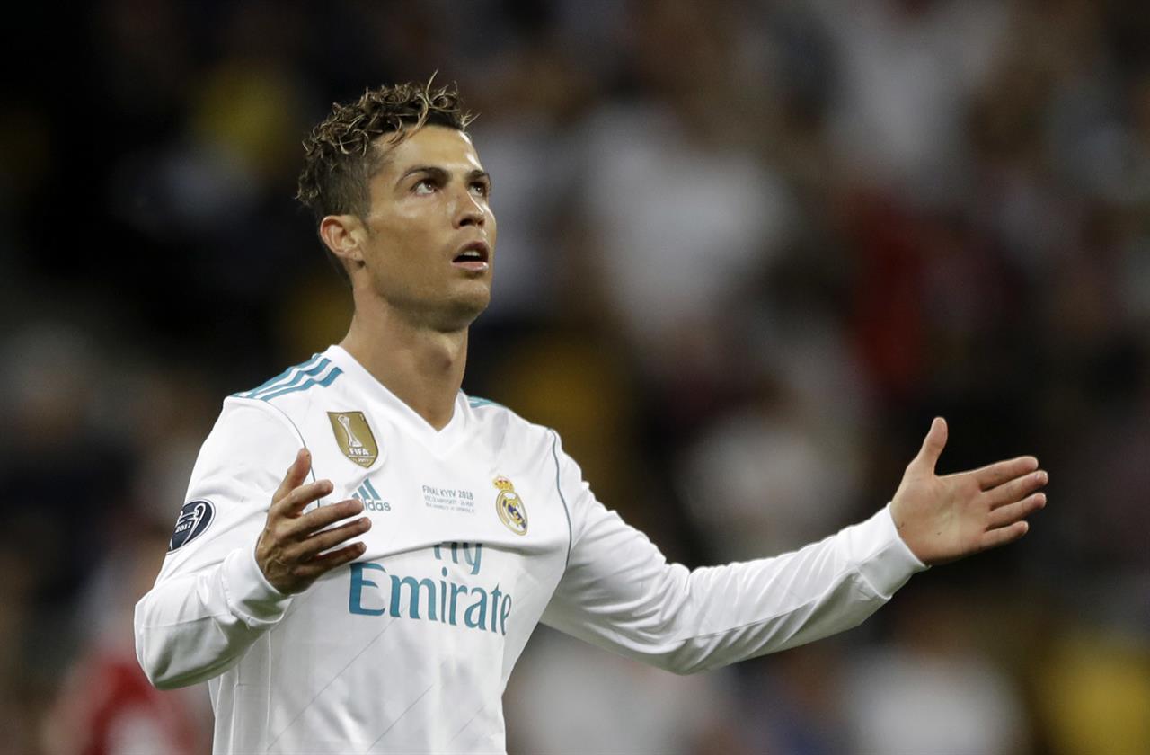 Ronaldo,Cristiano Ronaldo,Real Madrid,Florentino Perez