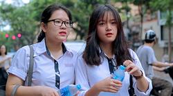 Nữ sinh miền núi đạt 2 điểm 10 môn tiếng Anh và Lịch sử