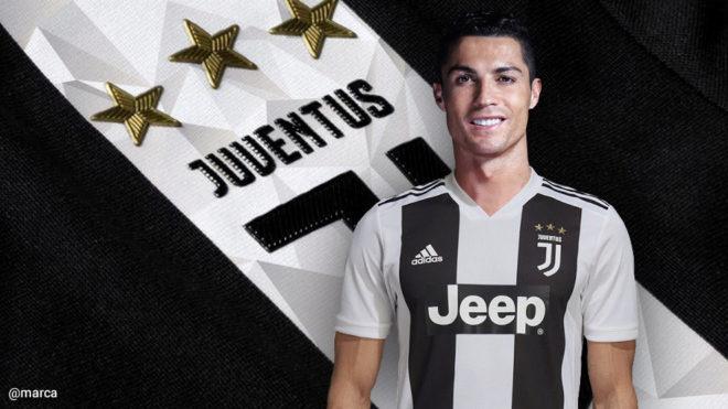 Ronaldo viết tâm thư xúc động nói lý do chia tay Real Madrid