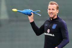 Mourinho: Anh chấp Croatia thế, không thắng thì ra gì