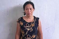 Bắt người phụ nữ siết cổ chồng đến chết trong ngày giỗ bố chồng
