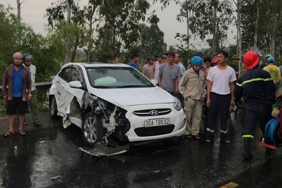 tai nạn,tại nạn giao thông,nghệ an