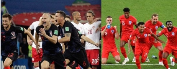 Anh,Croatia,Anh vs Croatia,Mourinho