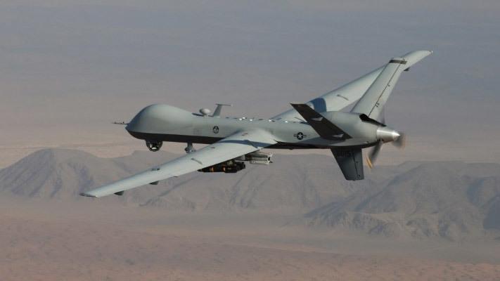 Mỹ,máy bay không người lái,chiến cơ không người lái,tin tặc,tấn công mạng,vũ khí
