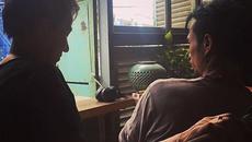 Vợ chia sẻ hình ảnh đầu tiên của Phạm Anh Khoa sau scandal