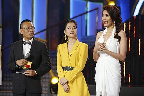 Quý ông đại chiến: Lan Khuê, Chi Pu dự gameshow cho 'trai đẹp'
