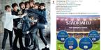FIFA gây tranh cãi khi phát nhạc thất tình Kpop ở World Cup