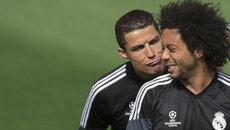 Juventus mua bạn thân Ronaldo, MU trở lại với Savic