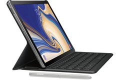 Galaxy Tab S4 lộ diện với bút S-Pen thiết kế hoàn toàn mới