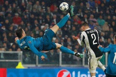 Xem bàn thắng đẹp nhất của Ronaldo cho Real Madrid