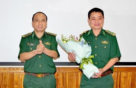 bổ nhiệm,Nhân sự,Hải Dương,Nghệ An,Bà Rịa – Vũng Tàu
