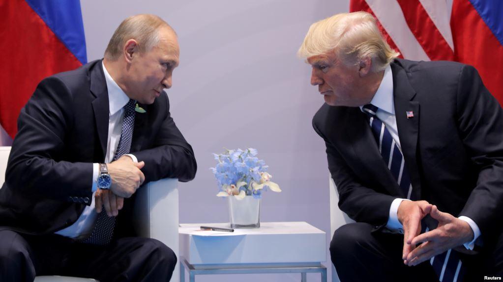 Ông Trump gặp ông Putin: Ai cần ai?