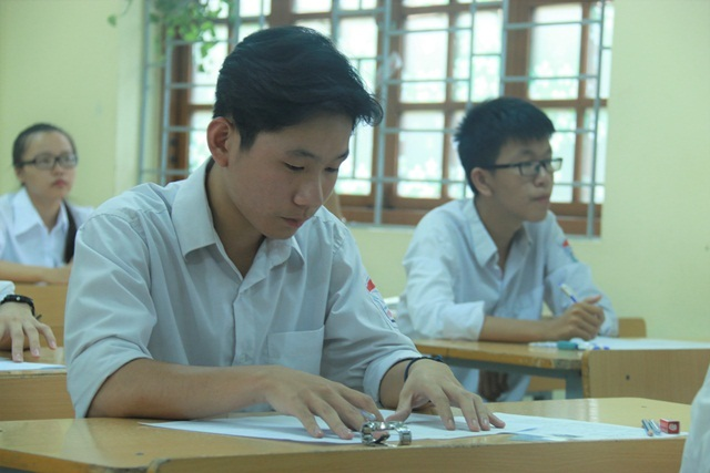 Đắk Lắk: Có 6 điểm 10 trong kỳ thi THPT quốc gia
