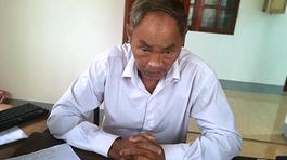 Thầy cúng nổi tiếng 'thó' tiền công đức ở chùa bị bắt quả tang