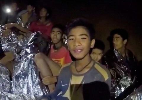 Thông tin tình trạng sức khỏe mới nhất của cầu thủ đội bóng Thái
