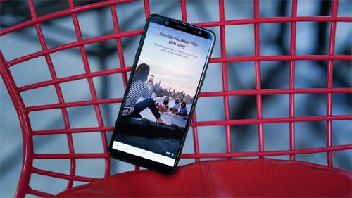 Galaxy J8 sắp ra mắt: Giá hời 2 ngày hot sale