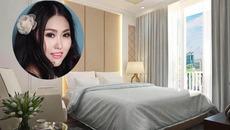 Phi Thanh Vân khoe căn hộ 10 tỷ đồng