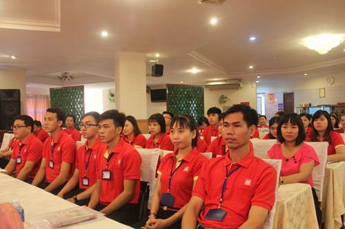 MIF khai giảng Chương trình tu nghiệp sinh Nhật Bản