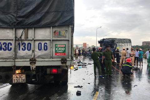 Tai nạn ở Nghệ An